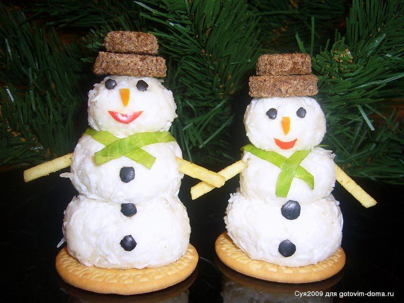 снеговик из картошки картинки под куполом фото