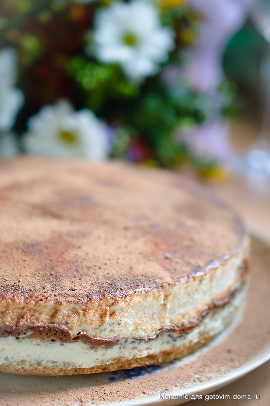 бисквитное тесто рецепт приготовления