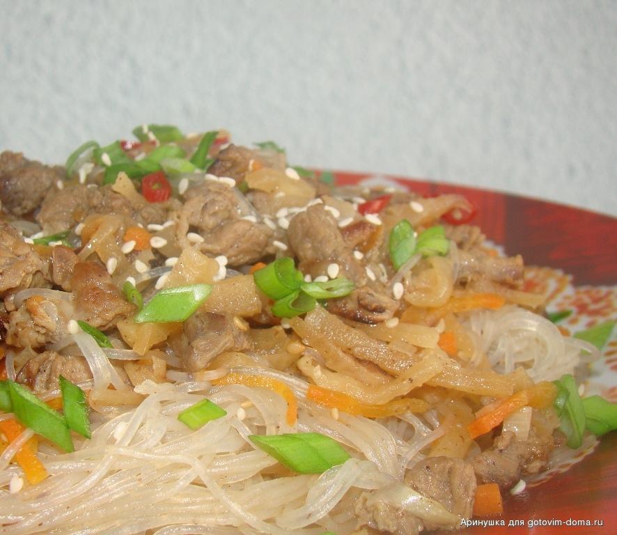Блюда из легкого говяжьего рецепты с фото