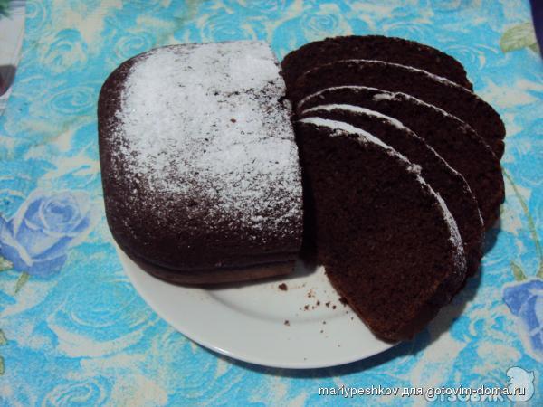 Шоколадные кексы в хлебопечке рецепты
