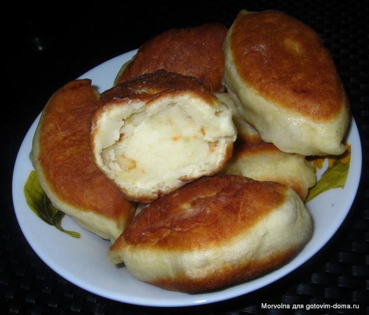 Пирог на кефире без яиц рецепты с