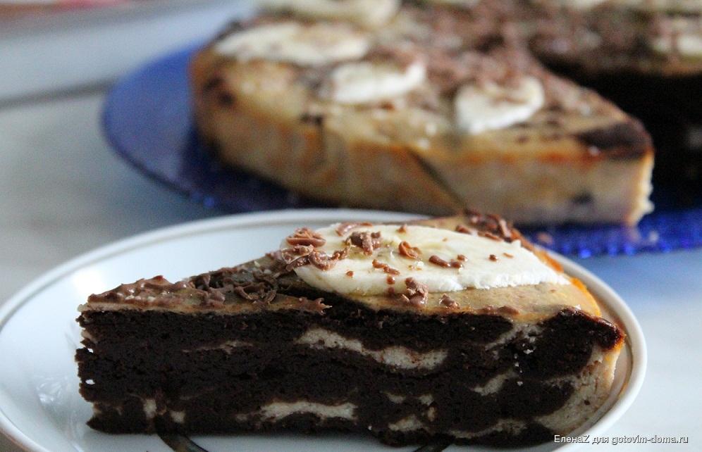 торт сюрреалист рецепт