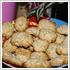 """Печенье """"Кокосовые облака"""" – кулинарный рецепт"""