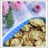 Манный буберт с яблочным соусом – кулинарный рецепт