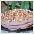 Этот торт готовится быстро и не требует больших затрат.