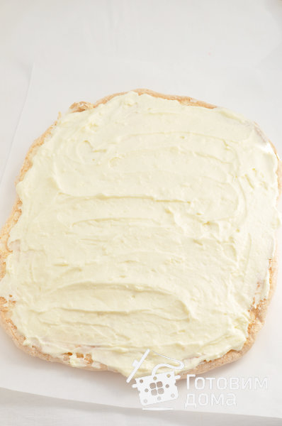 Сливки 35 % жирности – кулинарный рецепт