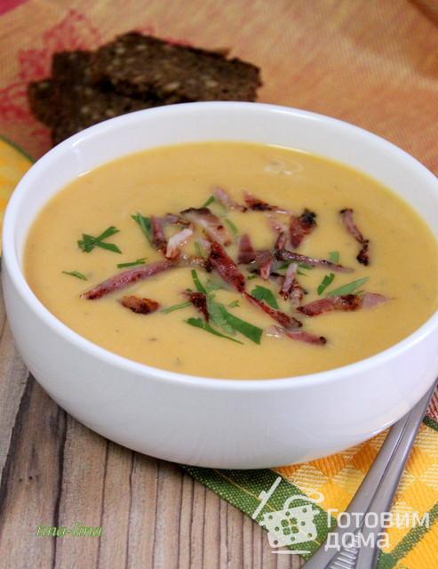 рецепты супов картофельный с мясом