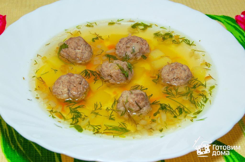 Нужно ли добавлять яйцо в фарш для супа с фрикадельками — 5