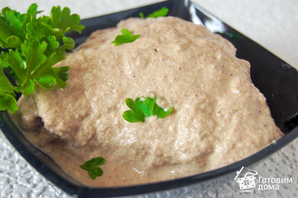 Соус «Сациви» рецепт с фото, как приготовить грузинский соус 20