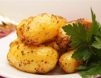 Рагу овощное из картофеля и кабачков