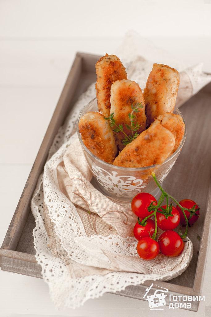 пальчики куриные рецепт