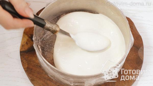 "Ленивый торт ""Наполеон"" из 3 ингредиентов без выпечки (Фото/Видео рецепт)"