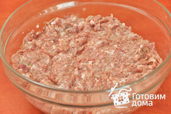 Фыдджын (осетинские пироги с мясом) фото к рецепту 6