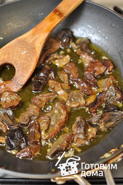 суп с грибами шампиньонами пошаговый рецепт
