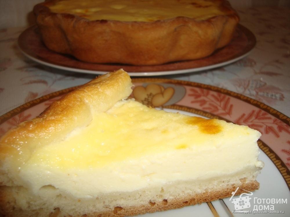 татарский сметанник рецепт приготовления