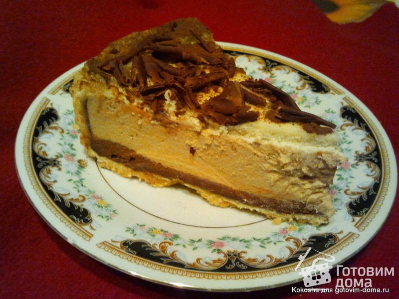 Торт за час с фото пошагово