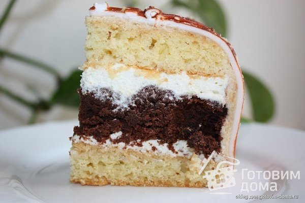 МК Торт