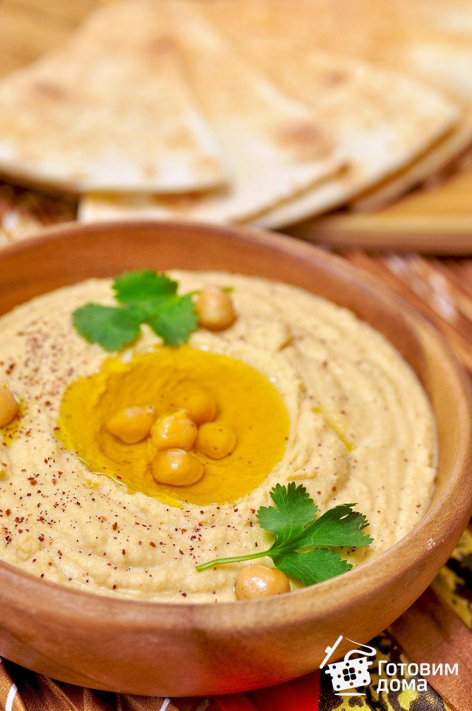 Хумус - пошаговый рецепт с фото на Готовим дома легкий салат с курицей