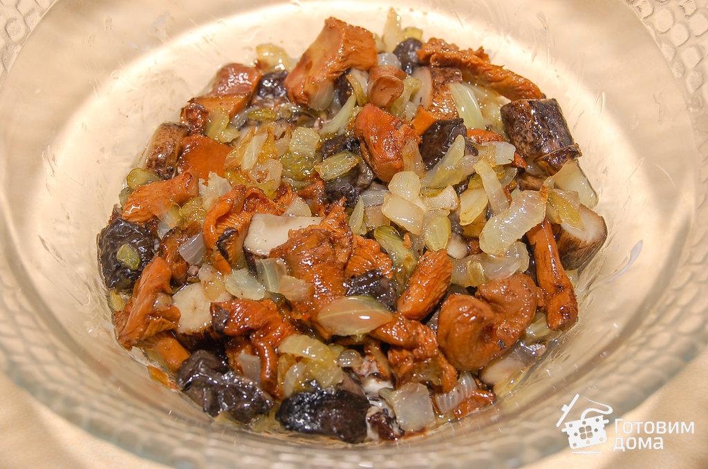 салат белая береза рецепт с фото пошагово