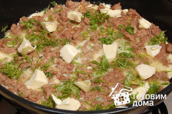 Картофельная запеканка с мясом фото к рецепту 4