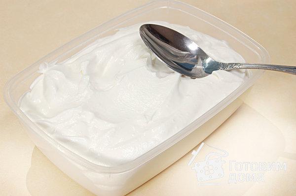 Домашнее мороженое фото к рецепту 5