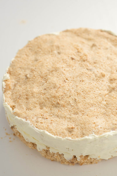 Киевский торт фото к рецепту 25