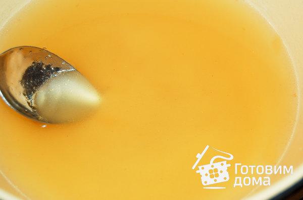 """""""Яйца Фаберже"""" (заливное в яичной скорлупе) фото к рецепту 2"""
