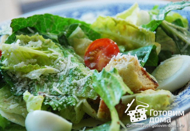 Цезарь соус домашний рецепт пошагово 58
