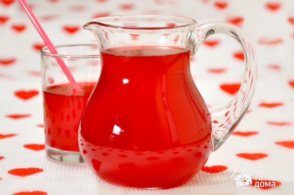 рецепты морс из красной смородины при беременности