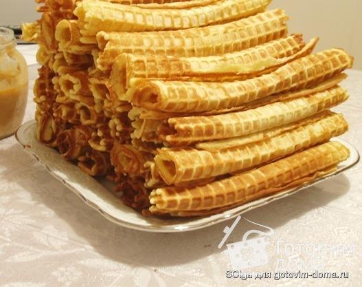 Рецепт блинов оладьев в вафельнице старого образца