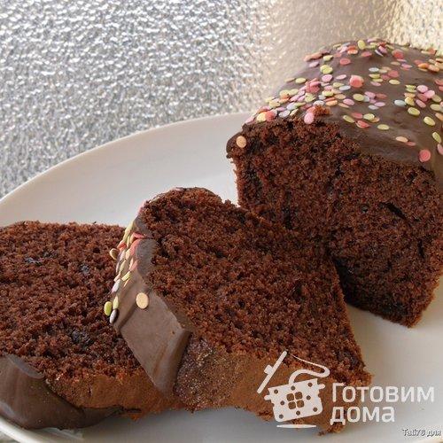 Шоколадный брауни кексы рецепт пошагово