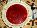 вкусный борщ рецепт пошаговый