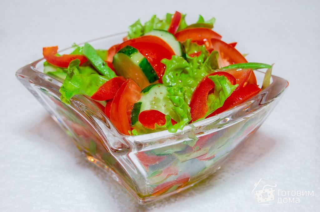 рецепт салат гармония