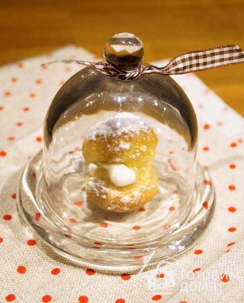 пирожное вецрига рецепт с фото многих