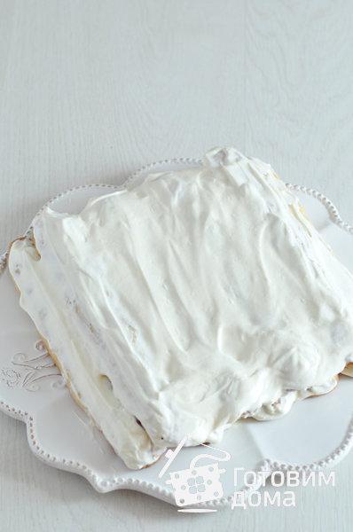 """Торт """"Монастырская изба"""" фото к рецепту 20"""
