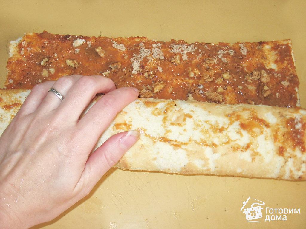 Пропитать бисквит сгущенкой пошаговый рецепт