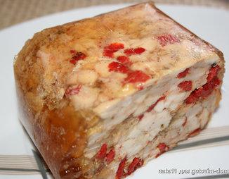 Мясное ассорти - пошаговый рецепт с фото на Готовим дома