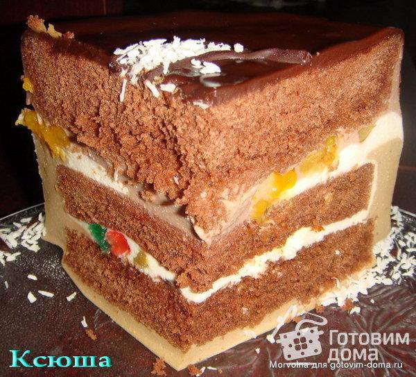 обработанное фото торт суфле медовик рецепт с фото это один