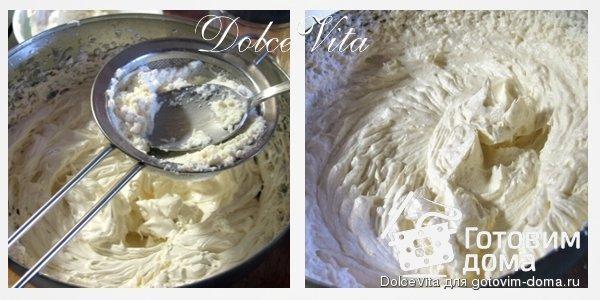 """Торт """"Ягодный рай"""" фото к рецепту 4"""