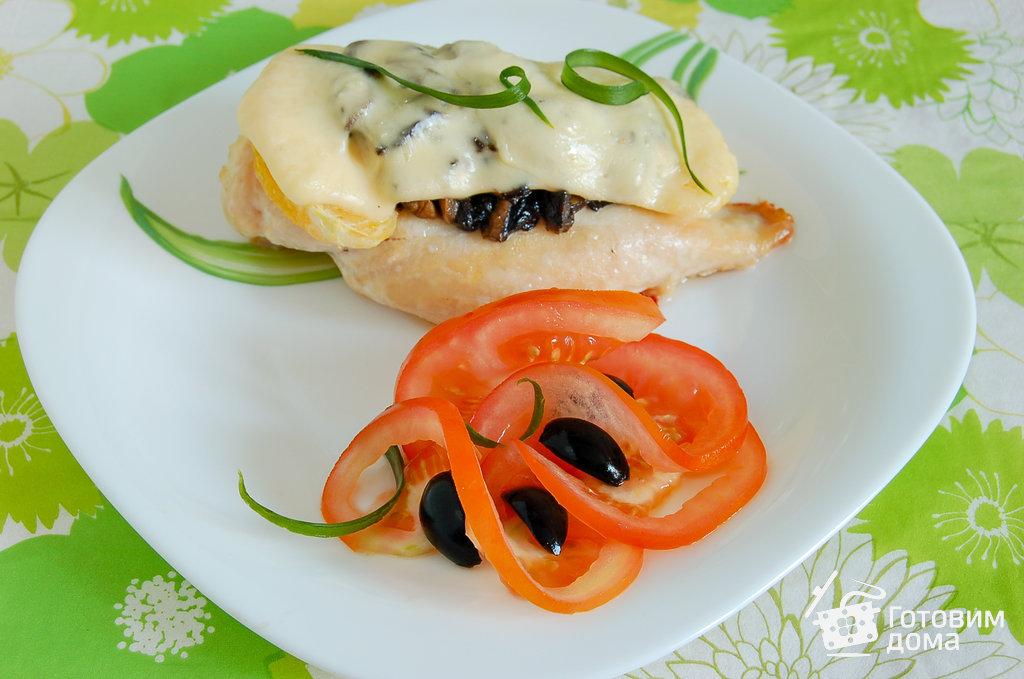 Чахохбили из курицы по-грузински: пошаговый рецепт с фото