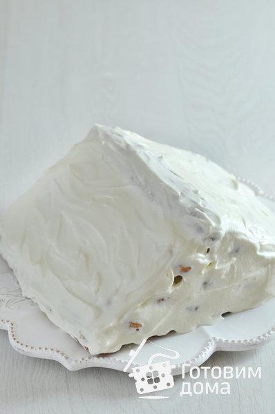 """Торт """"Монастырская изба"""" фото к рецепту 25"""