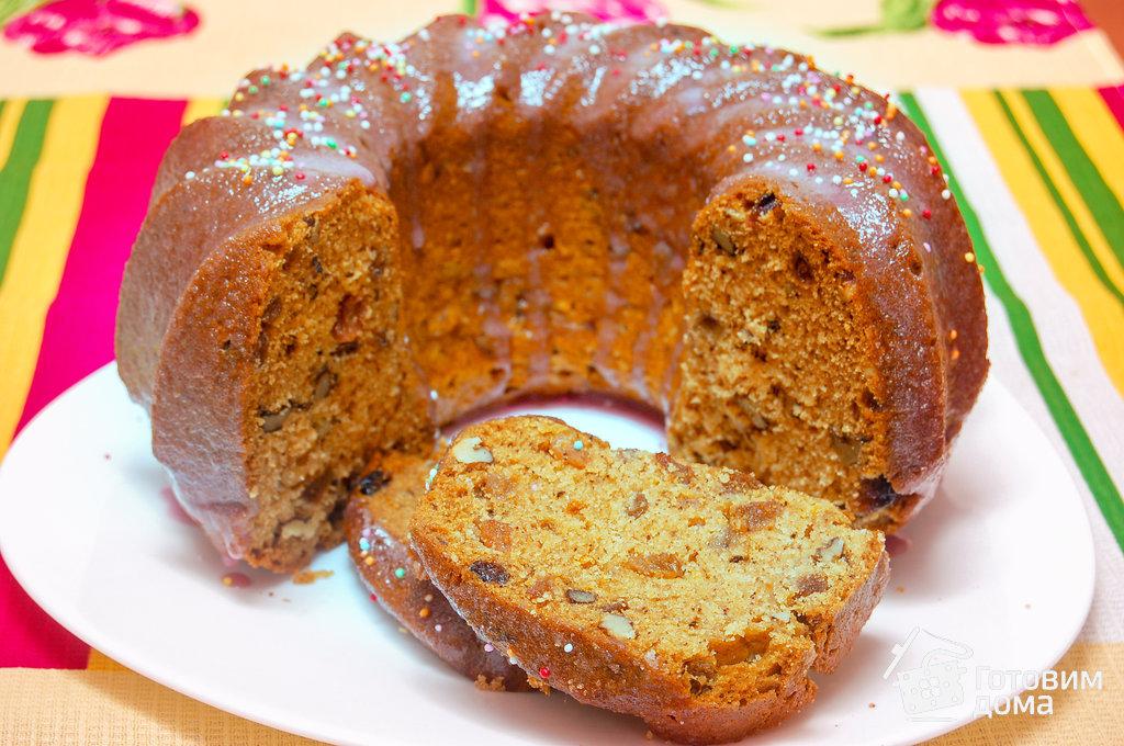 Медовые кексы фото рецепт пошаговый