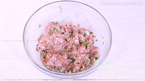 Аппетитные драники с фаршем: рецепт сочного блюда с золотистой корочкой (Фото)
