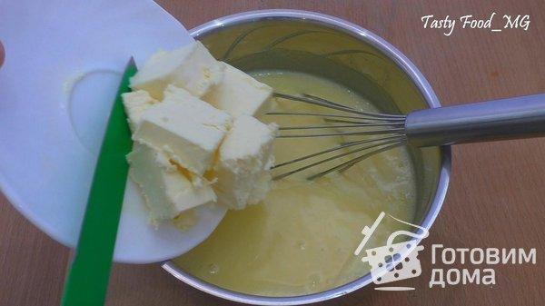 """Торт """"Медовый пух"""", или """"Медовик"""" фото к рецепту 12"""