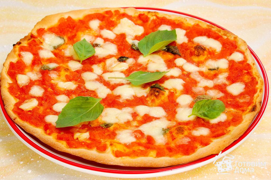 пицца с тушенкой рецепт с фото