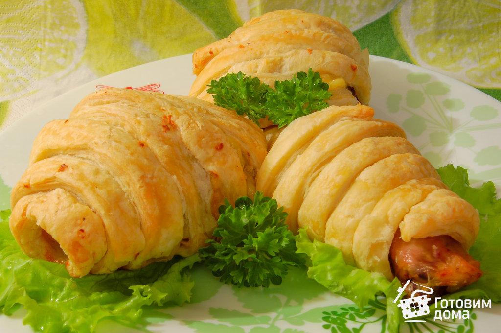 Курица в дрожжевом тесте в духовке рецепт пошагово