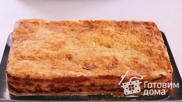 Насыпной пирог с яблоками: десерт с незабываемым вкусом (Фото)