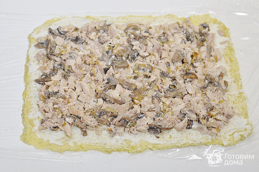 салат гранатовые бусы рецепт с фото