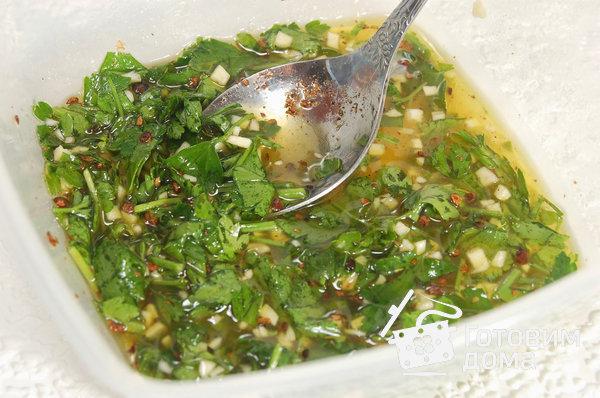 Маринованный кабачок – кулинарный рецепт