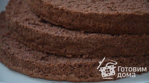 Бискотти с шоколадом без яиц - рецепт пошаговый с фото